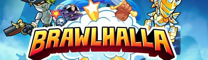 รีวิวเกมส์Brawlhalla เกมส์MOBAใหม่ เกมส์ออนไลน์ใหม่